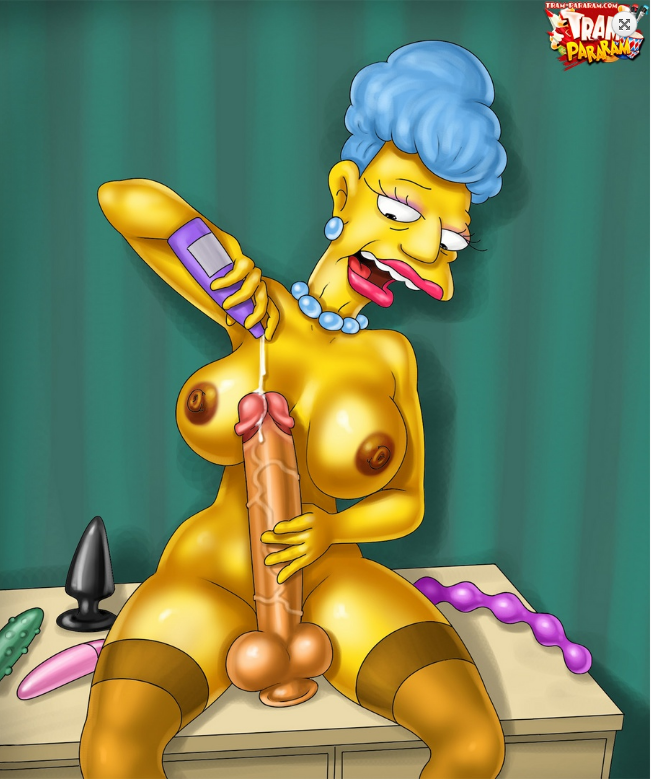 Seems excellent Marge simpson stockings you