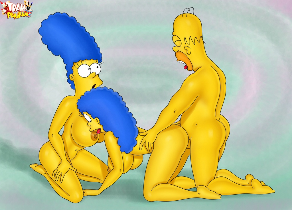 Homer and marge sex porn
