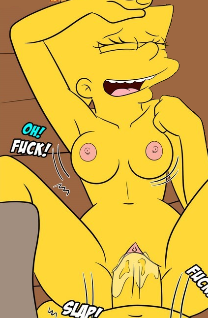 Was specially Marge simpson big breasts apologise, but